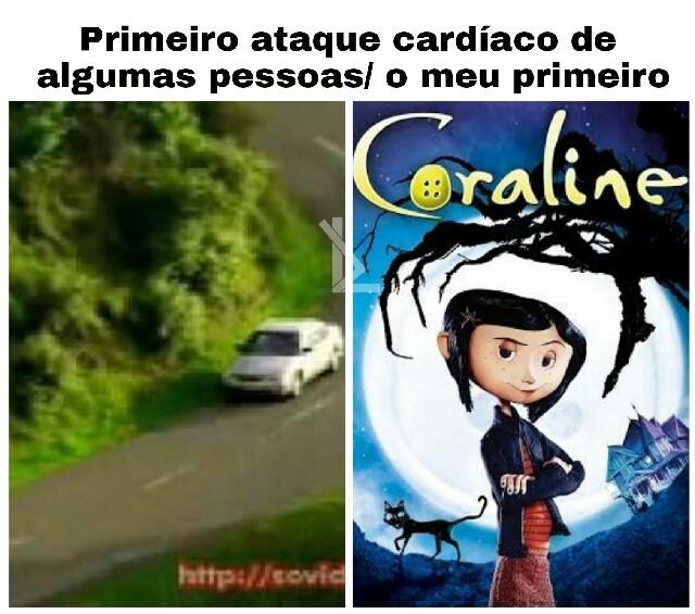 Coralyine - meme