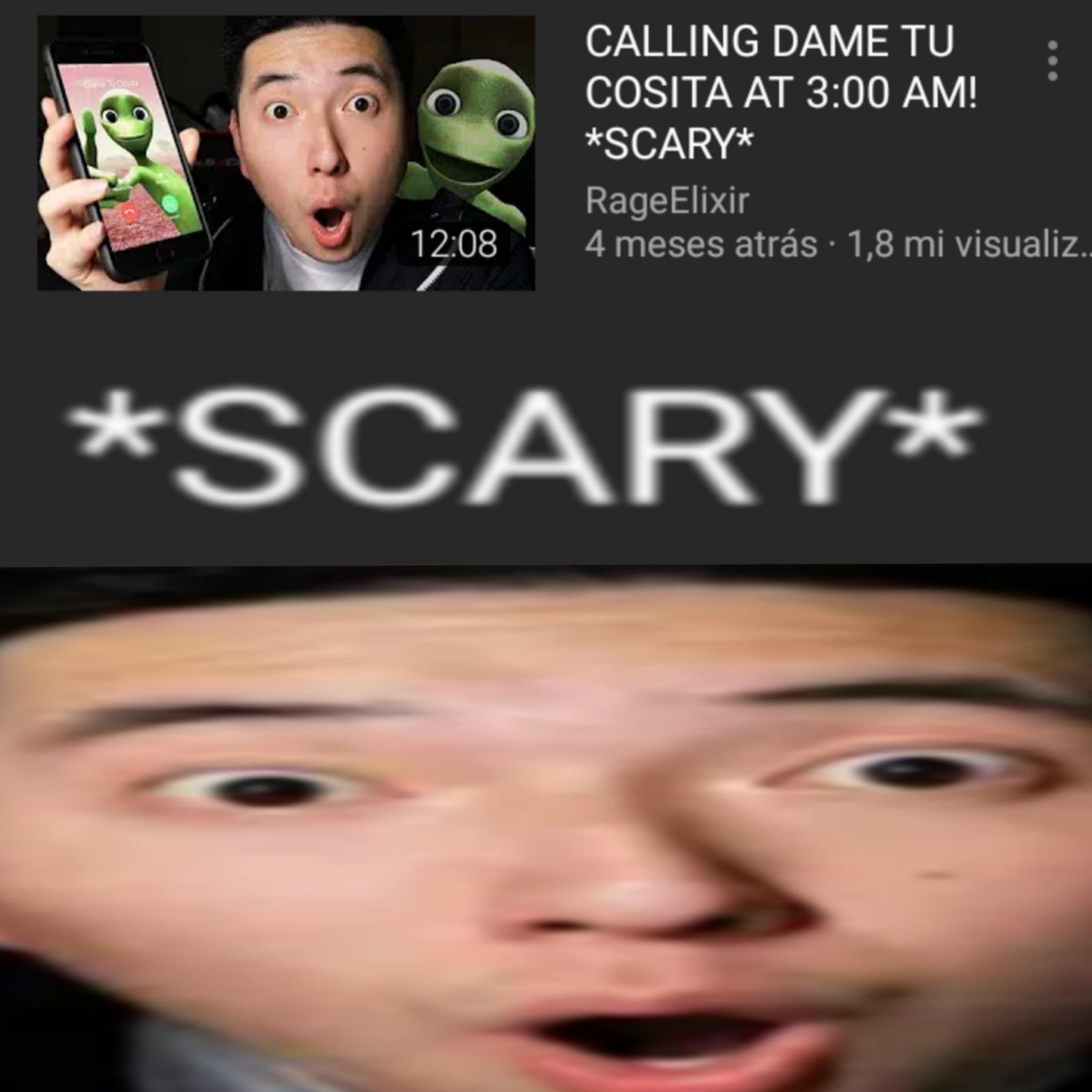 *ASSUSTATOR* - meme