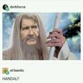 HANDALF