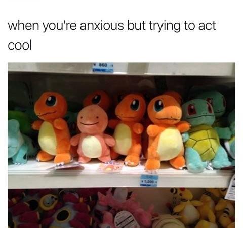 Another pokemon meme