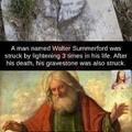 J'ai pas vérifié si c'était vrai mais si c'est le cas c'est extrêmement drôle