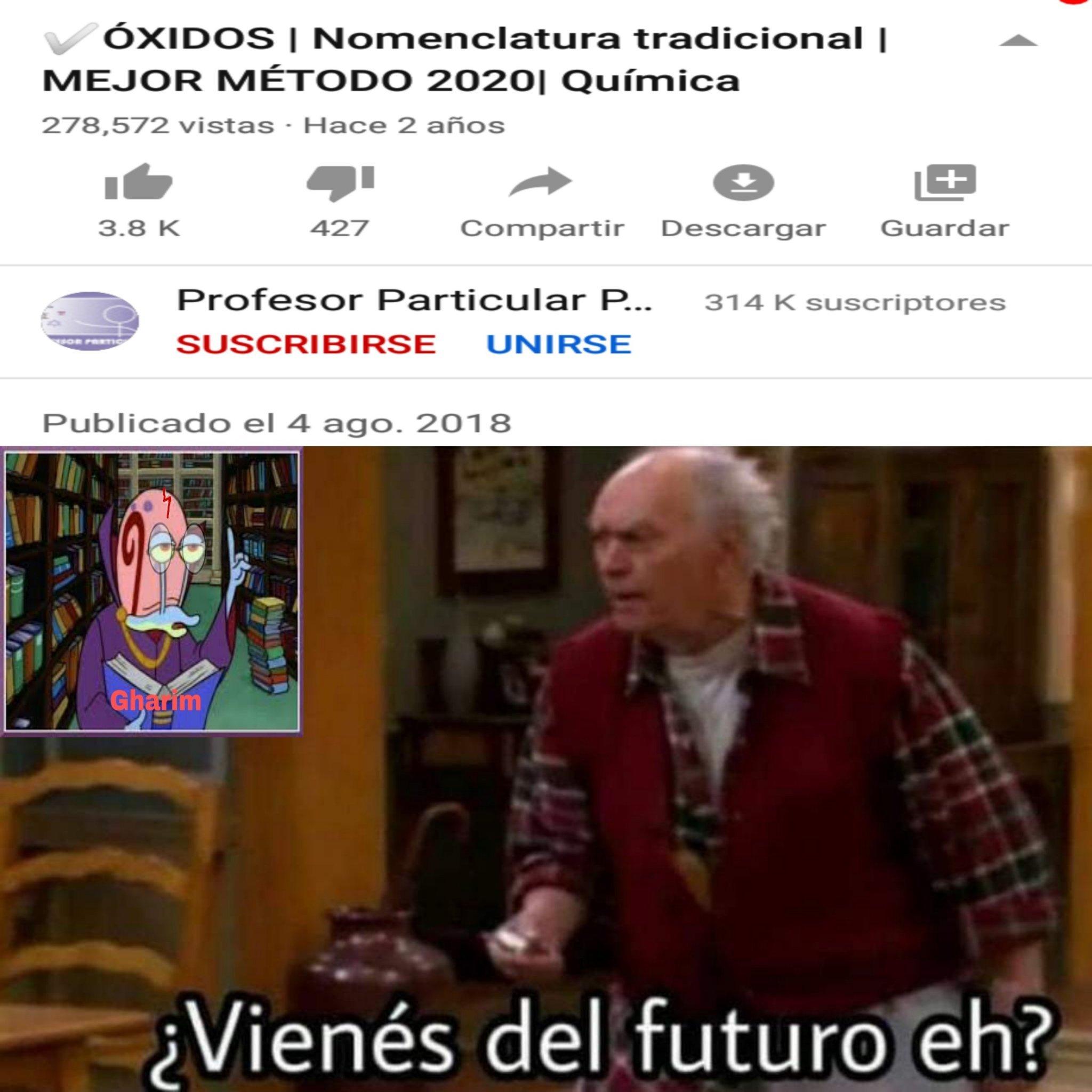 Trabajos de Cuarentena - meme