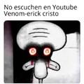 Lo encontré buscando Venom en YouTube