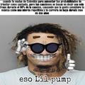 Iil pump, la mayor mierda que escuche en mi vida