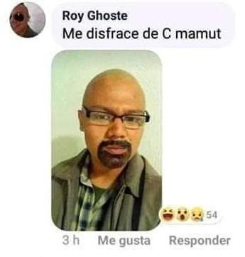 C mamut - meme