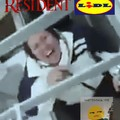 Resident Lidl: L'angolo rotture