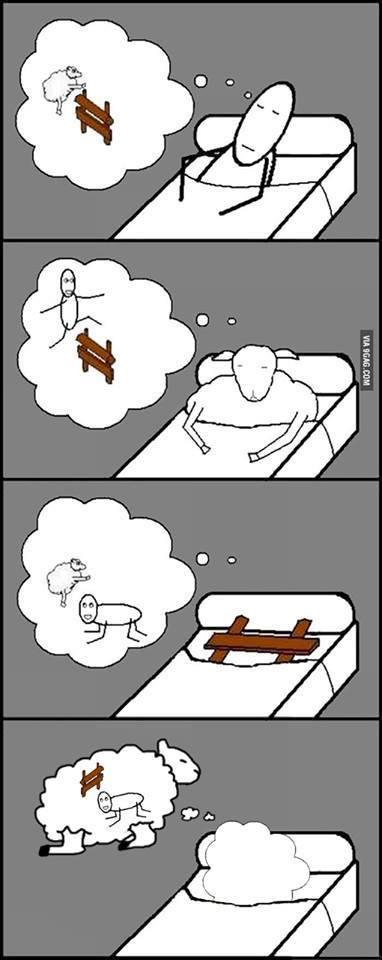 Duerme - meme
