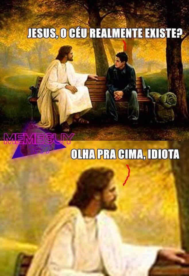 Jesus - meme