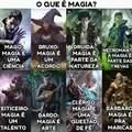 Mágica