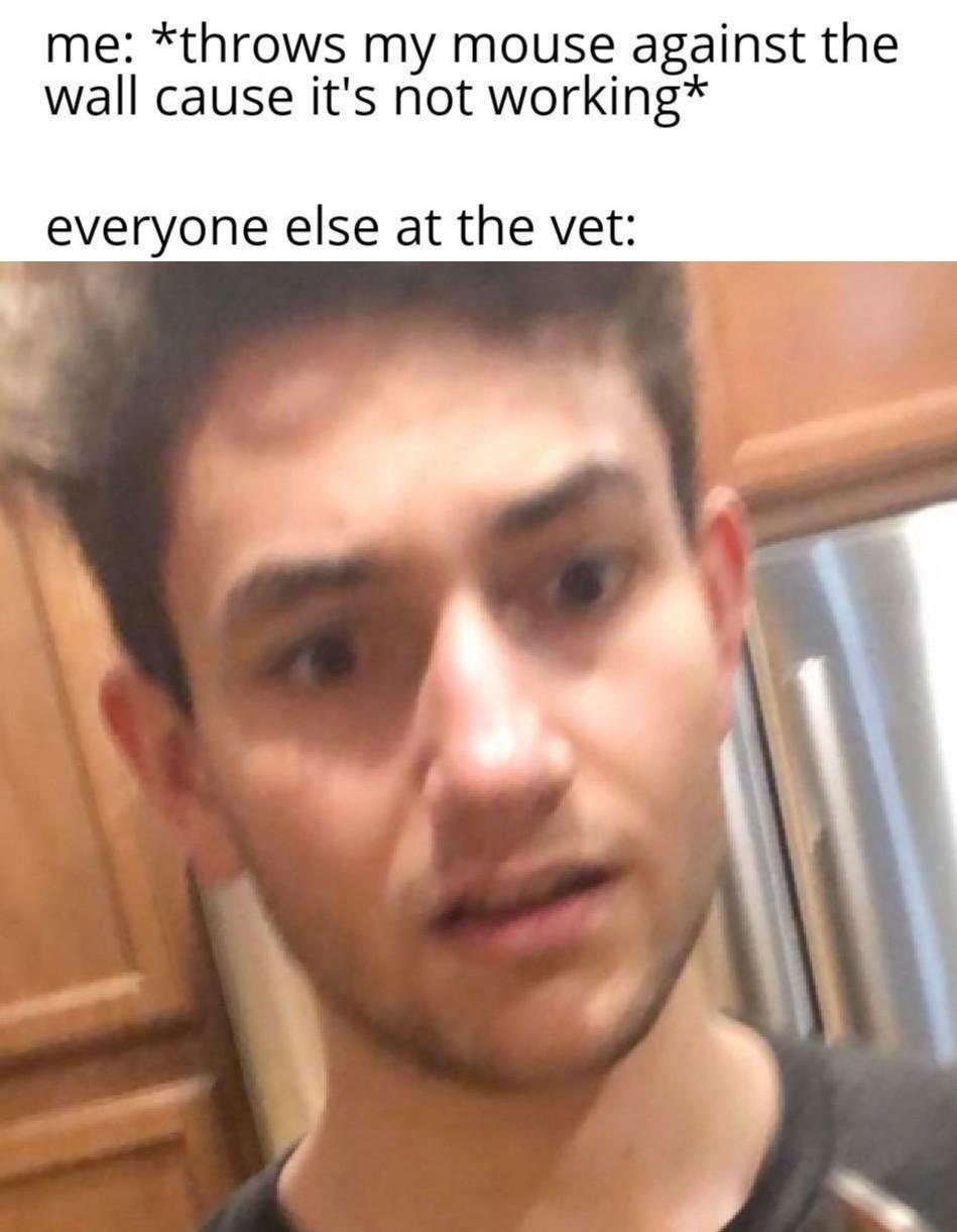 IT Problems - meme