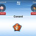 Leveinard+Coxy=