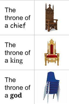 chairs - meme