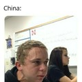 Poor China