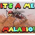 It's a me a malario