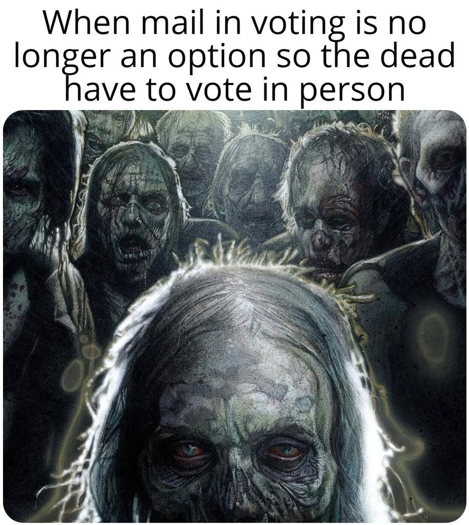 Don't let them do it - meme
