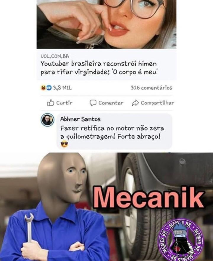 Foda-se - meme