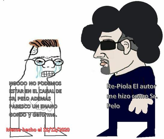 Titulo 1.0 - meme