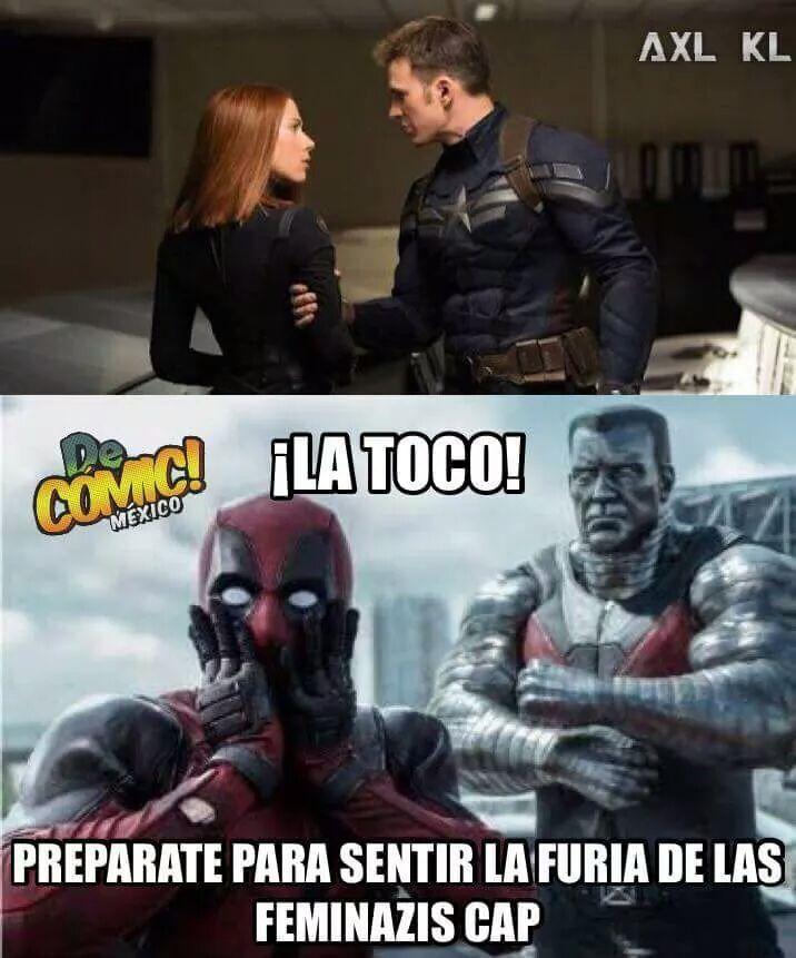 La tocooooo - meme