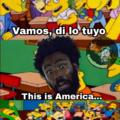 Ste americano :'v