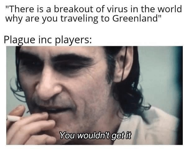Safest place on earth - meme