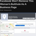 nice business page....