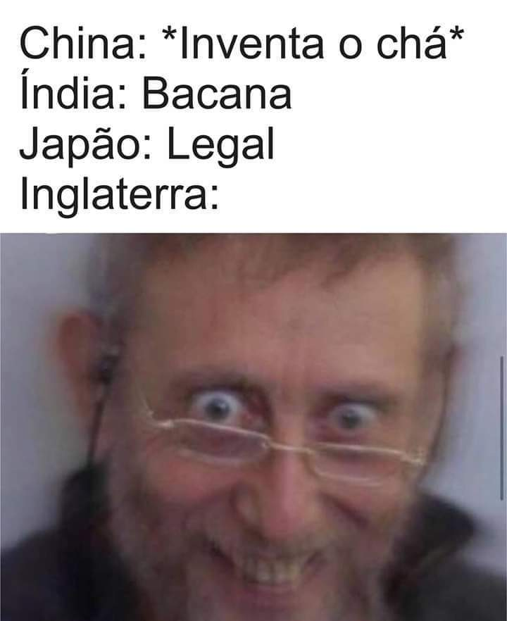 Chápão - meme