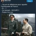 Spécificité Française