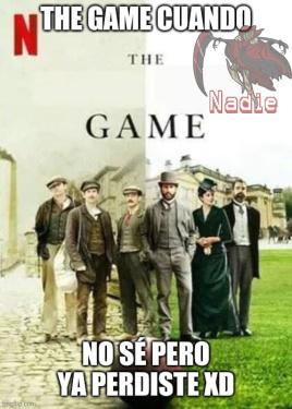 The Gay - meme