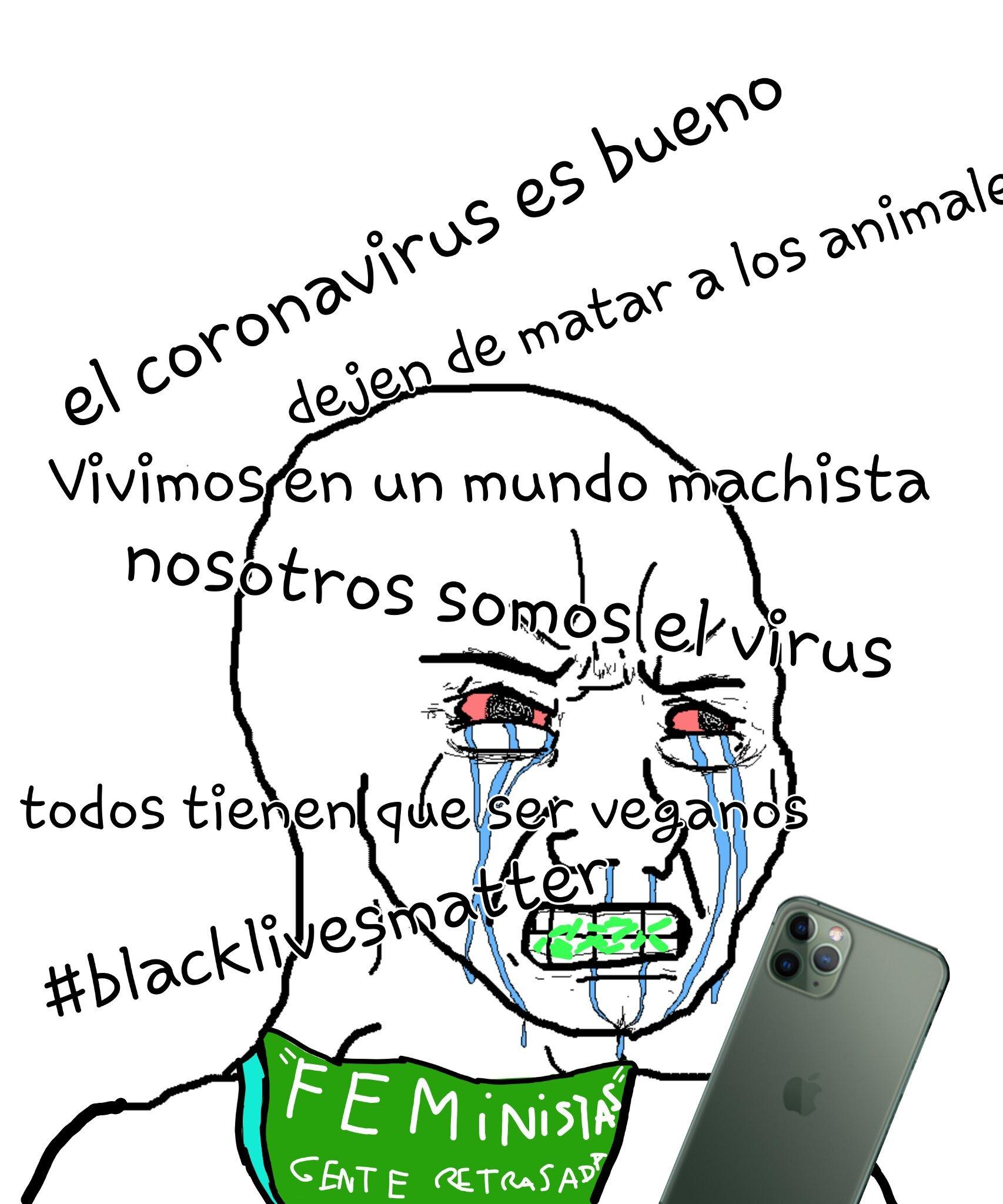 No se si el blacklivesmatter es algo serio pero igual lo puse perdonenme si es algo serio - meme