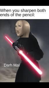 Mal - meme