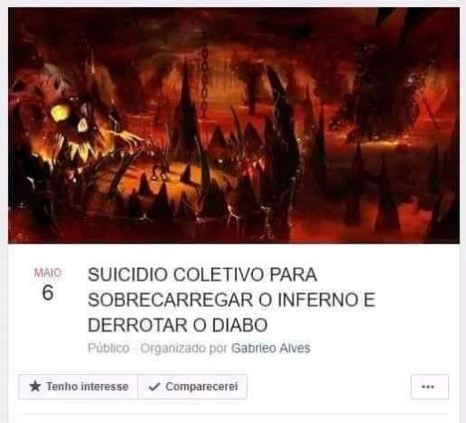 DIABLO CAGASTE - meme