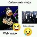 Webi wabo