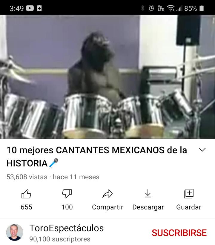 Mmmmm Mexico - meme