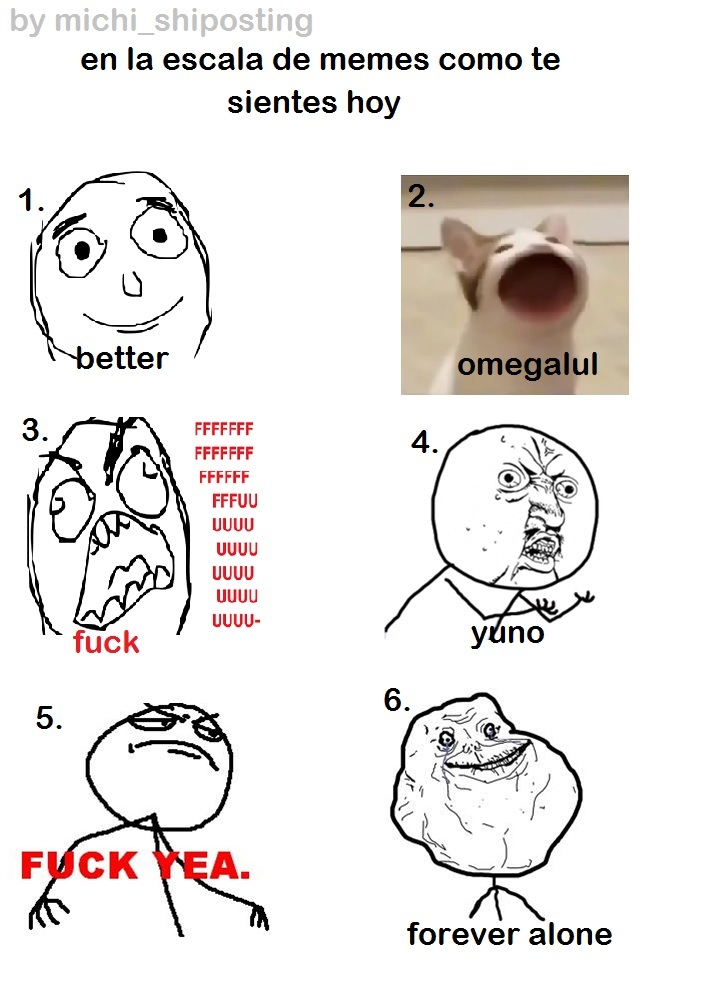 yo la 2 :omegalul: - meme