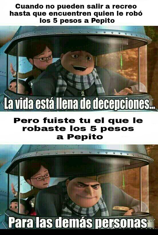 Pepito Joputa :v - meme