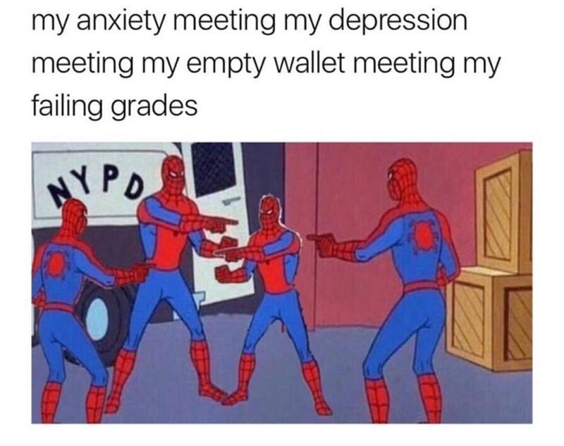 Ahahahahahaha - meme