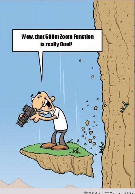zoom function - meme