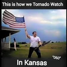 Tornado what Tornado - meme