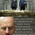 Mestres do capitalisto