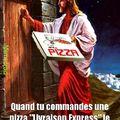 Jésus notre Saint sauveur
