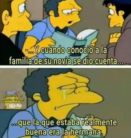 No me pasó capos - meme