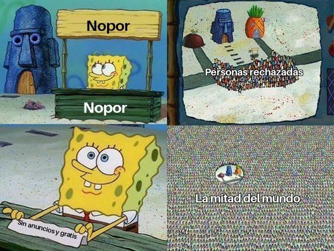 Gratis - meme