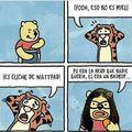 Nooo Pooh!!