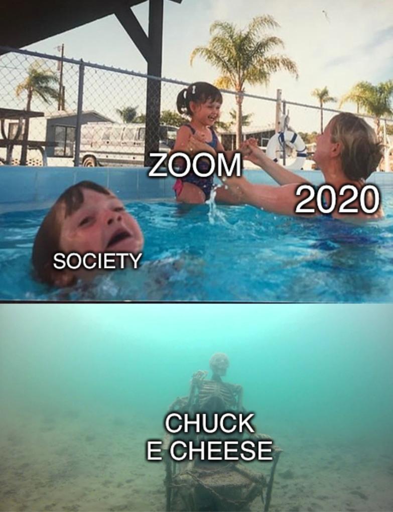 Crap meme