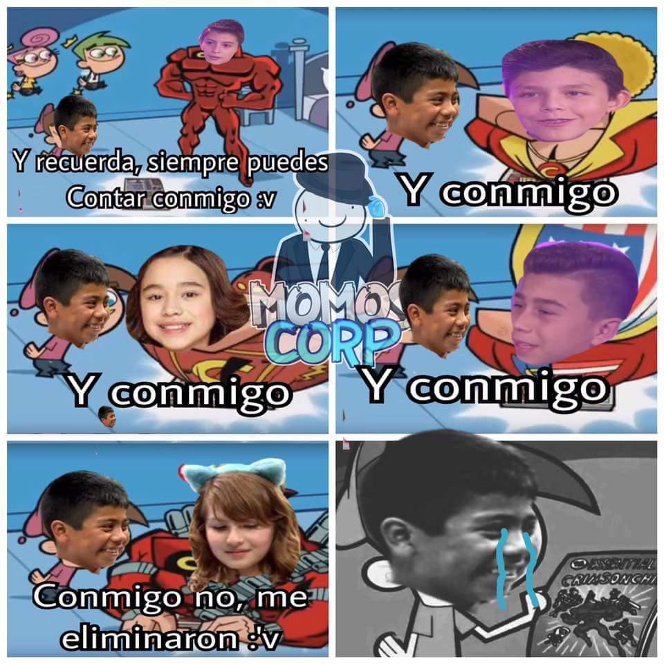 Sto esta muy sad - meme