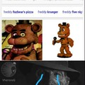 Freddy no lo merece