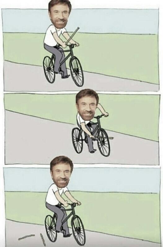 Desculpe estragar o meme galera, mas ESSA BICICLETA E DA NOKIAAAAA!