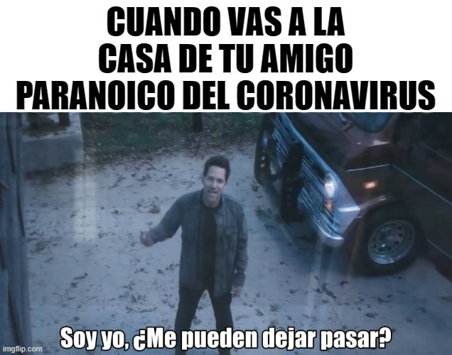 CORONAVIRUS 1 - meme