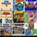 Mario 3, sonic and smash bros