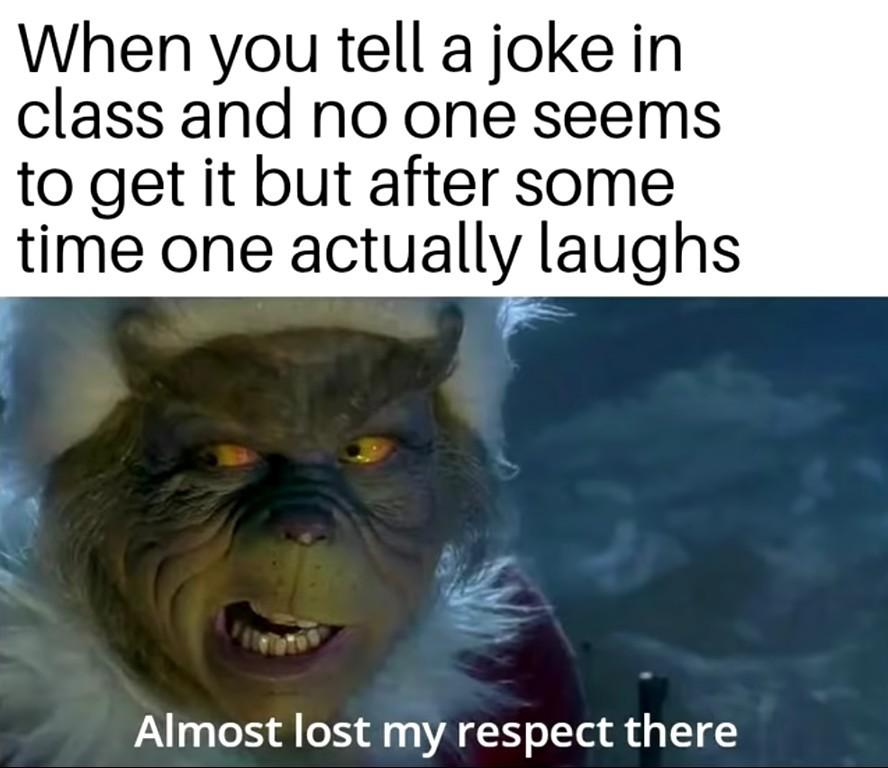 Close one - meme